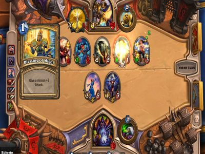 Hearthstone - card game