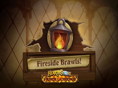 Fireside Gatherings